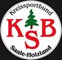 Kreissportbund Saale-Holzland Logo