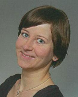 Judith Sondermann